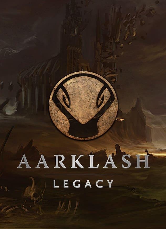 Обзор игры Aarklash: Legacy