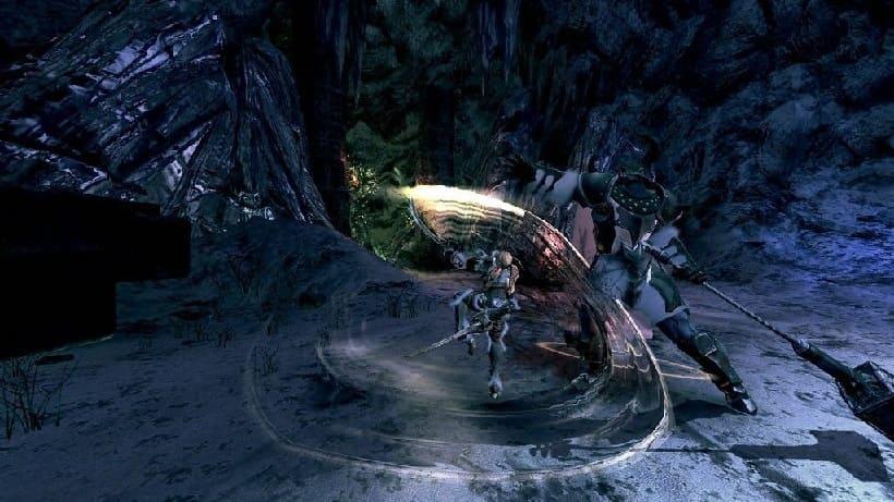 Обзор игры Blades of Time