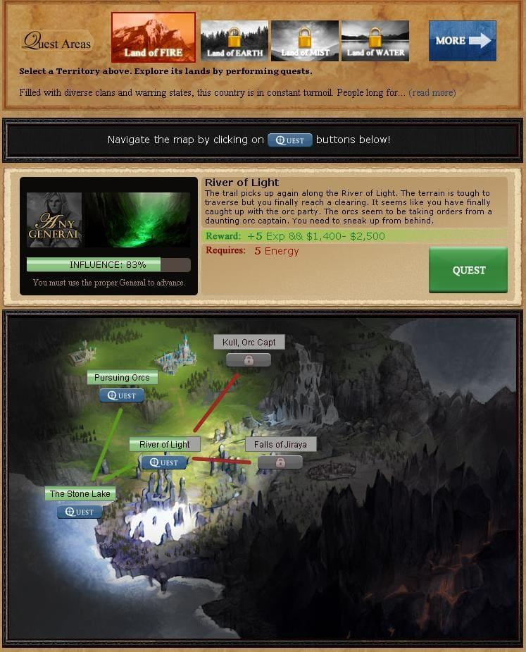 Обзор игры Castle Age