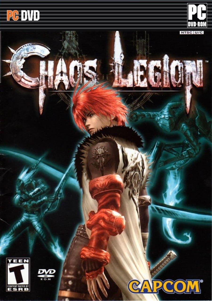 Обзор игры Chaos Legion