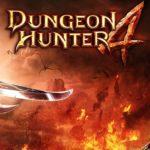Обзор игры Dungeon Hunter 4