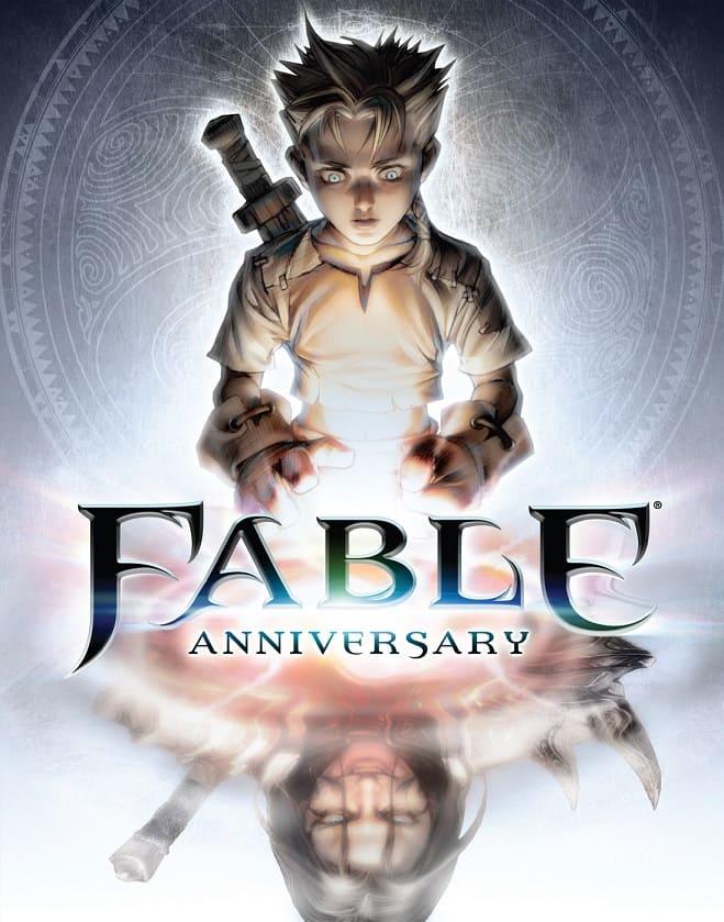 Обзор игры Fable Anniversary