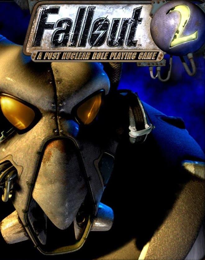 Обзор игры Fallout 2