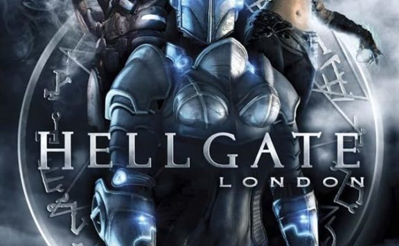 Обзор игры Hellgate: London