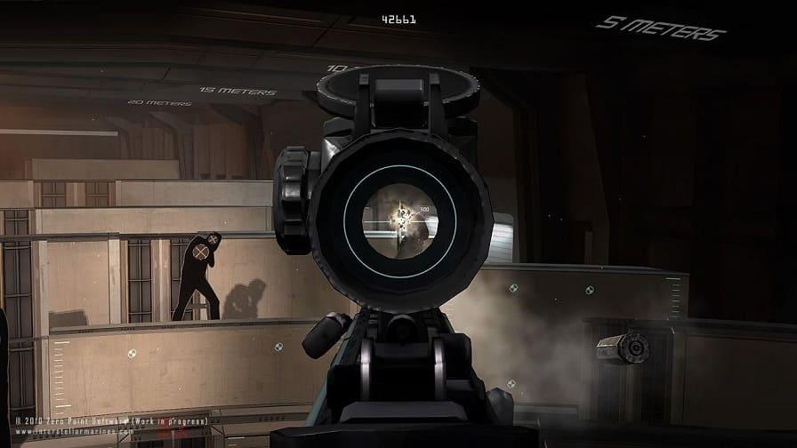 Обзор игры Interstellar Marines