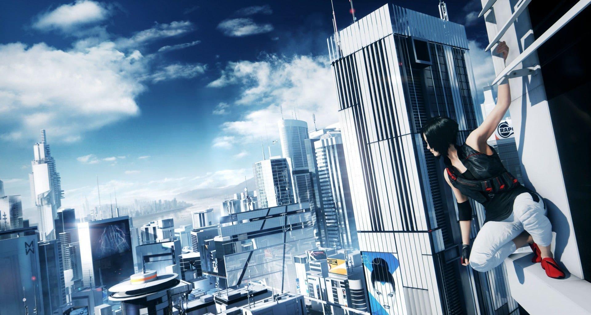 Обзор игры Mirror's Edge Catalyst