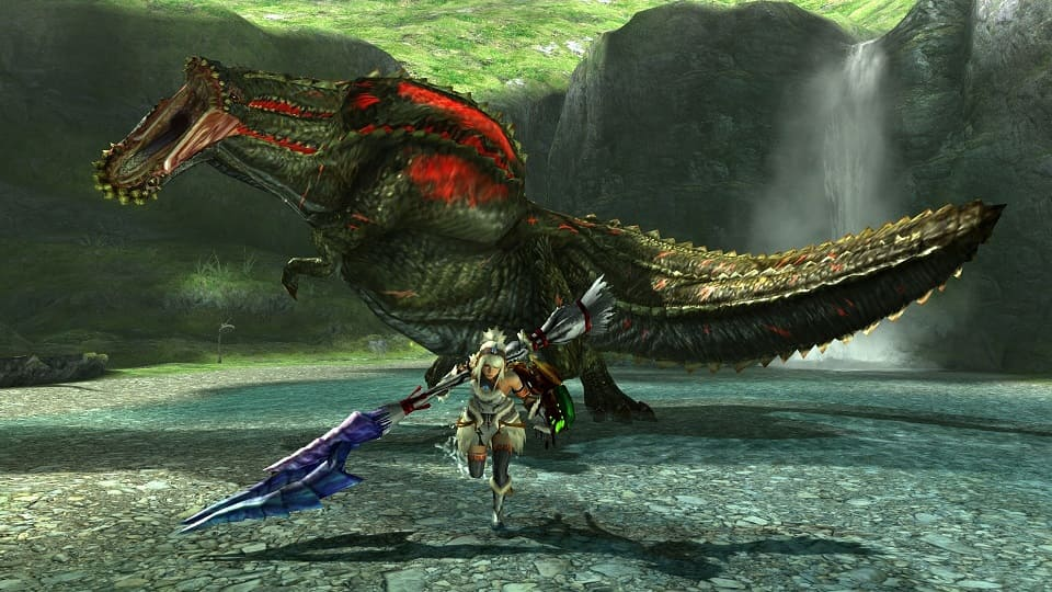 Обзор игры Monster Hunter Generations