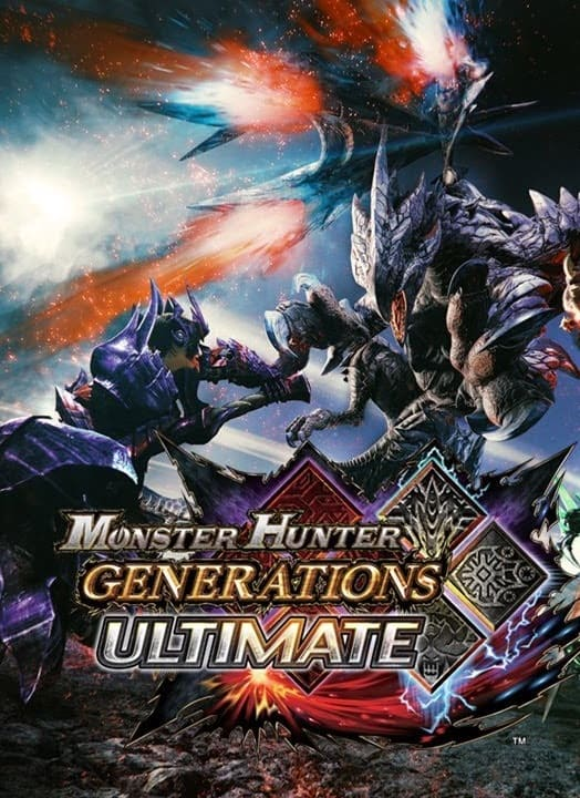 Обзор игры Monster Hunter Generations