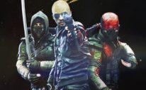 Обзор игры Shadow Warrior 2