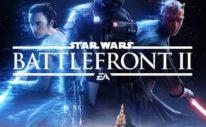 Обзор игры Star Wars: Battlefront 2