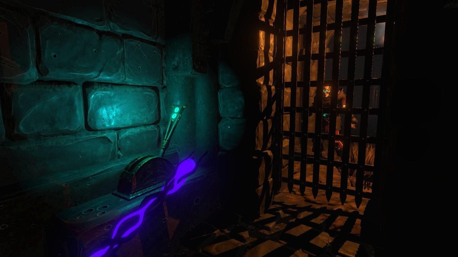 Обзор игры Underworld Ascendant