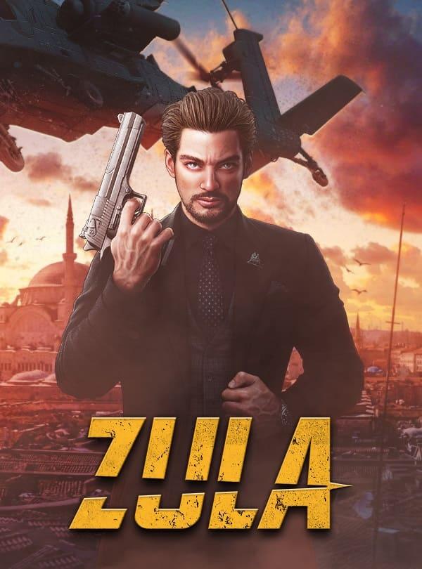 Обзор игры Zula Europe